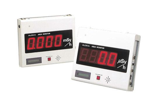 日本ALOKA阿洛卡MAR-781/782-xγ测量仪