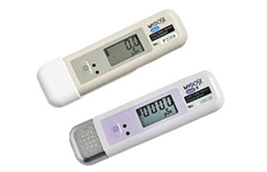 日本ALOKA阿洛卡PDM-112笔式X γ射线个人剂量计
