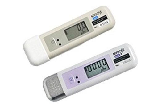 日本ALOKA阿洛卡PDM-222个人剂量计