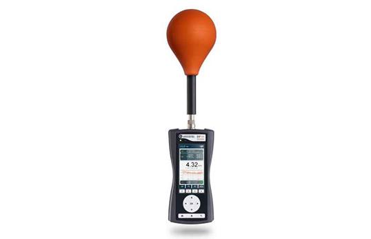 西班牙Wavecontrol SMP160电磁辐射分析