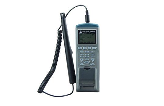 AZ9851分體式溫濕度記錄儀