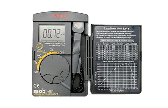 LP-1便携式光学功率计