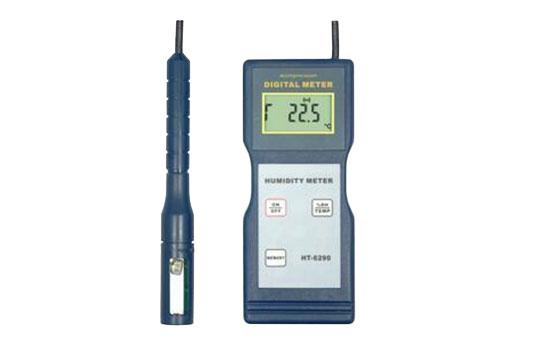 HT6290分體式濕度計