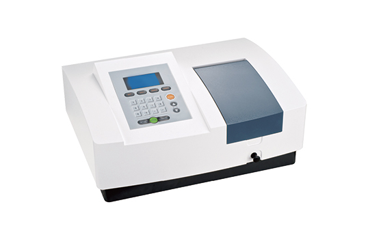 UV756\UV756CRT型掃描型紫外可見分光光度計