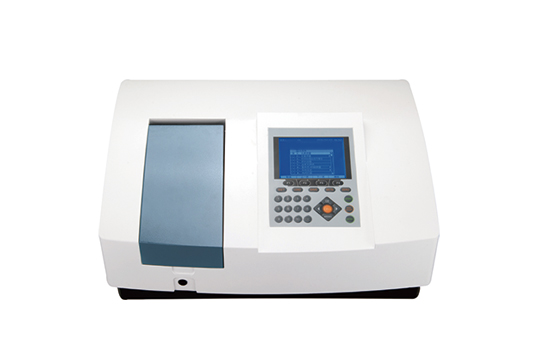 UV1901\UV1901PCS型雙光束掃描型紫外可見分光光度計