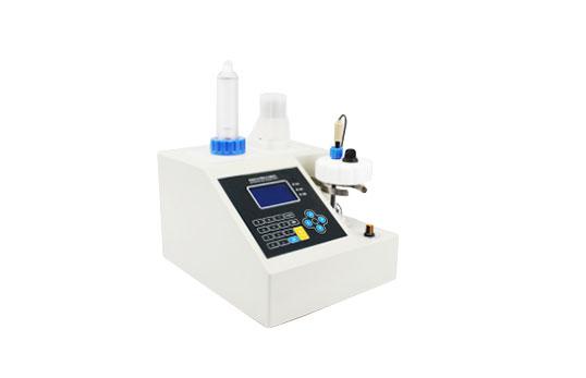 JC-C30全自动容量法水分滴定仪