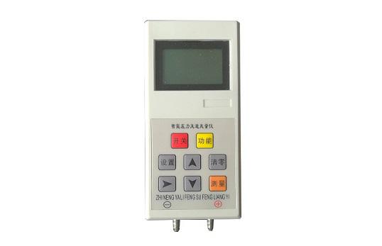 JCP-2000智能数字微压计