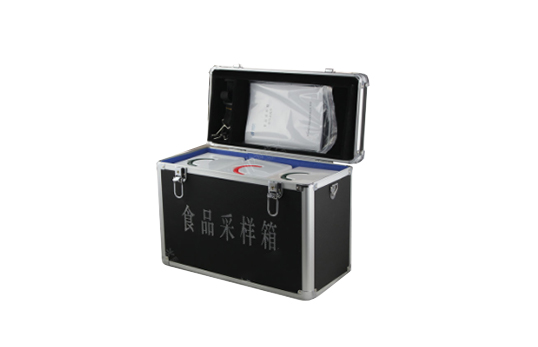 JC-CYX食品采样箱