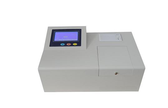 JC-SZ2000石油产品酸值全自动测定仪