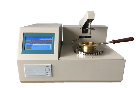 JC-KK3000开口闪点全自动测定仪