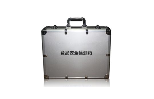 JC-CYJ餐饮具采样箱