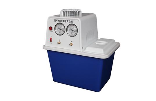 JC-SHZ-III循环水多用真空泵
