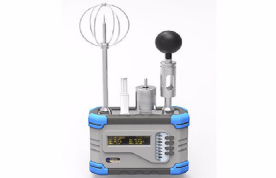JT-IAQ-50空间热环境及舒适性监测仪