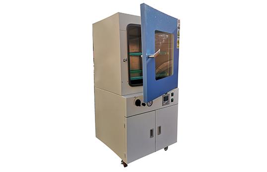 JC-DZS-6090/6125/6210/6500立式真空干燥箱