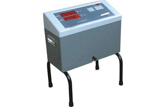 JCY-501便携式不透光烟度计