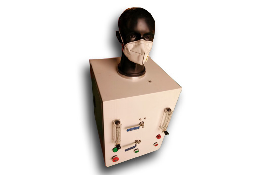 JC-SUP-9507?口罩呼吸阻力检测仪