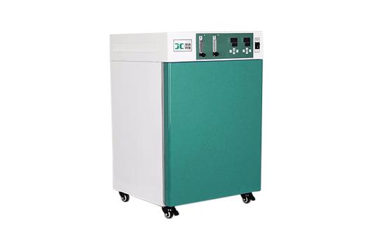 JC-CHP-80Q/160Q/240Q配比气套式二氧化碳培养箱