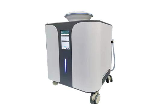 JC-XD-2.5/5过氧化氢消毒器