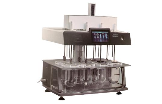 RC1210S溶出试验仪