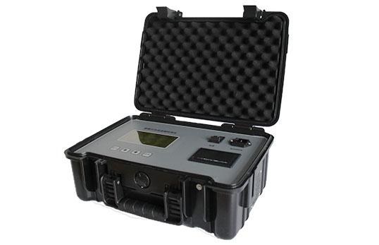 JC-110型油烟快速检测仪