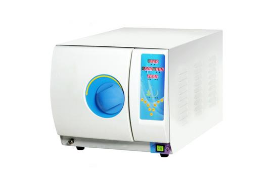 SQ-H40 环氧乙烷灭菌柜(台式)