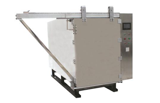 SQ-S型6立方环氧乙烷灭菌器
