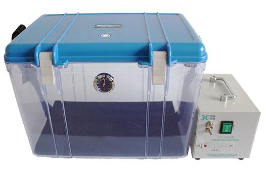JCY-3036真空箱氣袋采樣器
