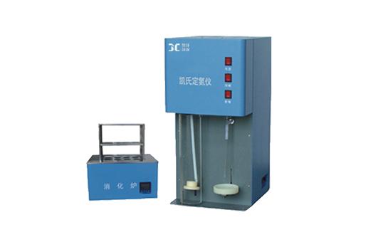 凯氏定氮仪JC-DN-04C
