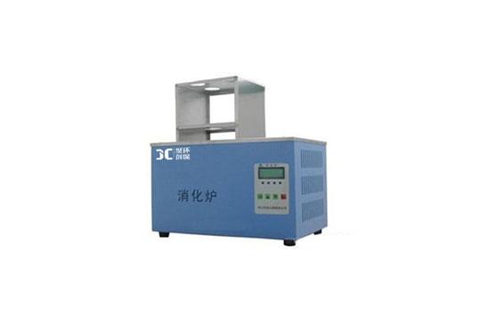 数显消化炉 JC-XH-04C/08C/20C