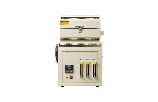 JC-AOX-01型AOX有机卤素燃烧炉
