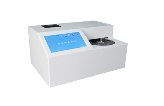 全自动农药残留检测仪JC-2000