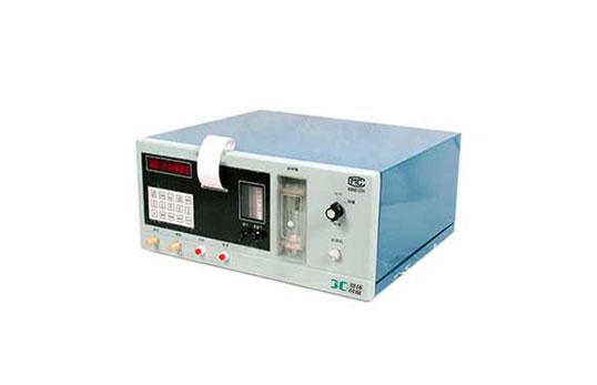 JC-LYG-1冷原子荧光测汞仪