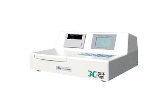 JC-F732系列-V型冷原子吸收测汞仪