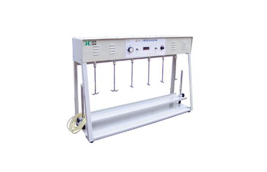 JC-JJ-4数显六联电动搅拌器