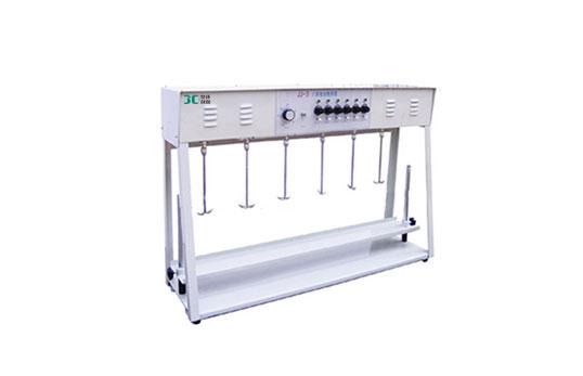 JC-JJ-3六联电动搅拌器