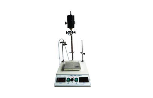 JC-JJ-2A双数显控温电动搅拌器