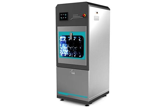 实验室洗瓶机JC-XPJ-320