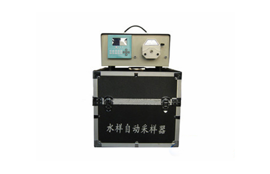 JC-8000E型便携式水质采样器|自动采水器