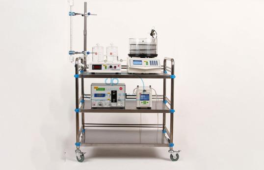 自动液√相色谱分离层析仪2001-A-II(非医用)