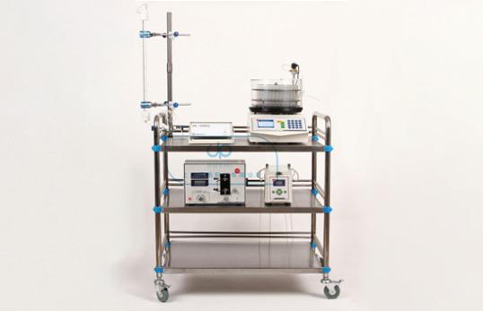自动液相色谱分离层※析仪2001-A-I(非医用)