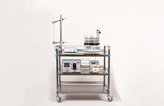 自动液〓相色谱分离层析仪2001-A-III(非医用)