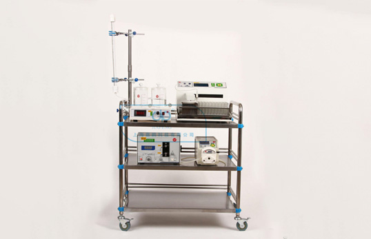 自动液相色谱分⌒ 离层析仪2001-A-IV(非医用)