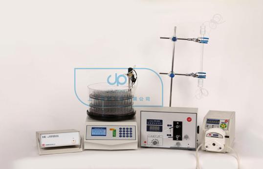自动液相色谱分离层析仪2001-B-III(非医用)