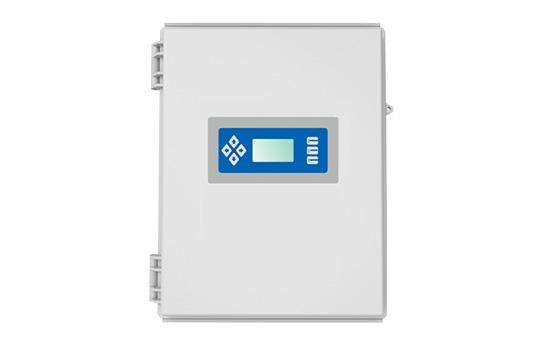 JC-TCL3000型在线◆式总氯检测仪
