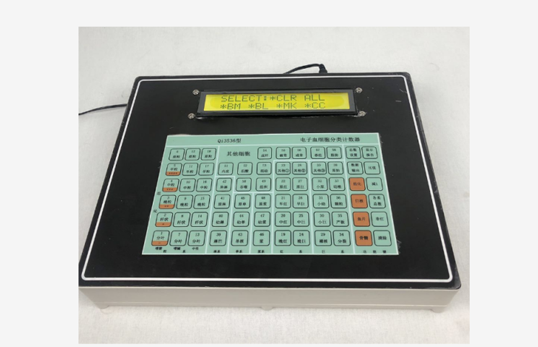 JC-QI3536细胞分类计数器