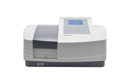 UV-4800大屏幕扫描型双光束紫外可见分光光度计