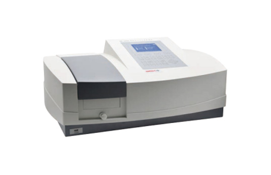 UV-4802 大屏幕扫描型双光束紫外可见分光光度计