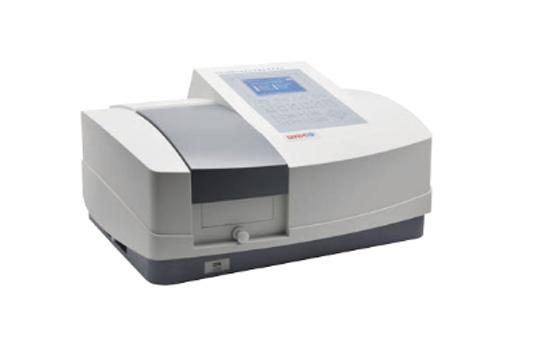 UV-2800A大屏幕扫描型单光束紫外可见分光光度计