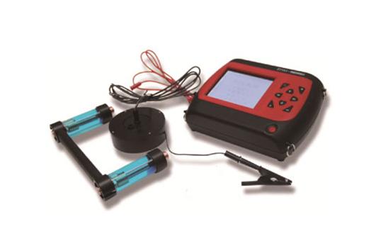 JC-GX5钢筋锈蚀检测仪