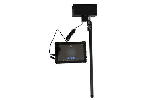 JCP-HY手持式林格曼黑烟检测仪